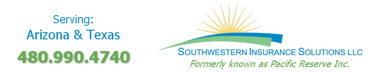 About Us - Southwestern Insurance Solutions LLC. , Arizona, Texas